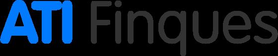 ATI Finques - logo