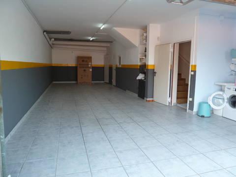 Casa adossada - 0df39-P1060486.JPG
