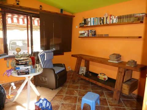 Casa planta baixa amb parcel.la totalment plana - 29ace-P1060094.JPG