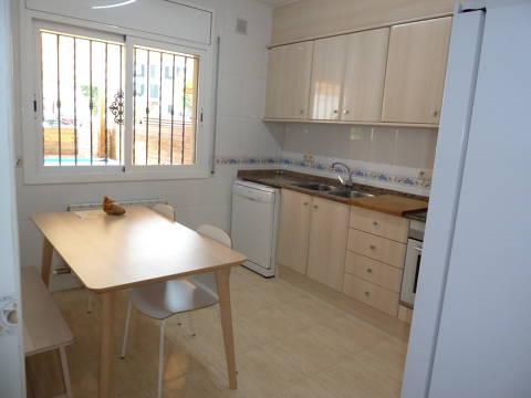 Casa adossada - 77ab4-P1060493.JPG