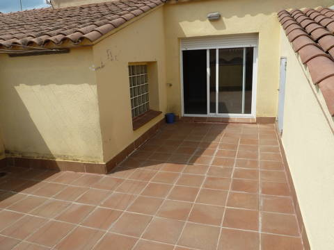 Dúplex amb terrassa solarium - 9d532-P1060224.JPG