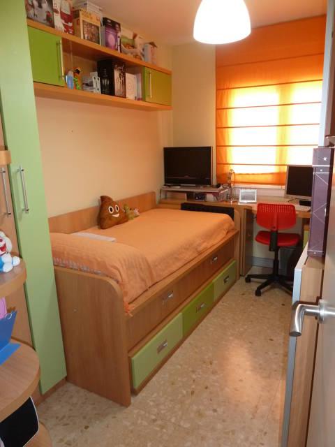 Pis de 4 habitacions - be3ef-P1050862.JPG